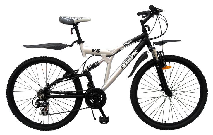 Горный велосипед Stark